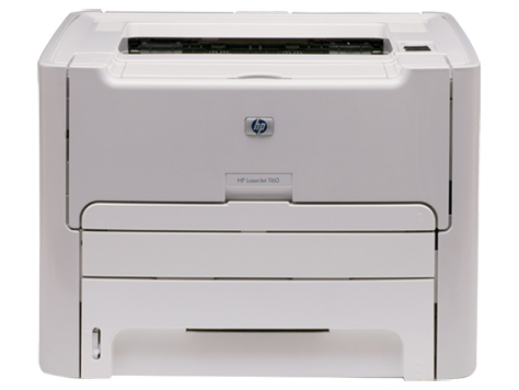 İkinci El HP LaserJet 1160 Printer