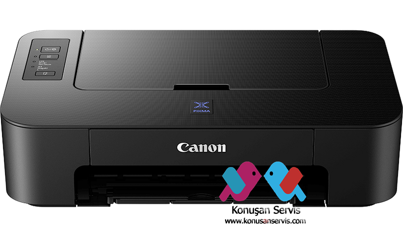 CANON PIXMA E204 Printer